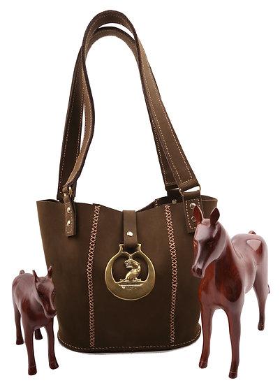 Forrest  Bucket Bag