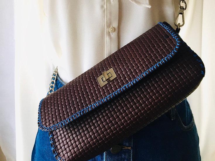 Cocoa Chain Bag