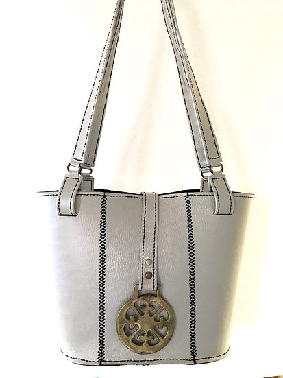 Old World Bucket Bag