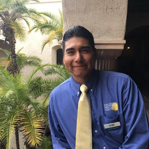 Meet Manuel Aguilar - District 3