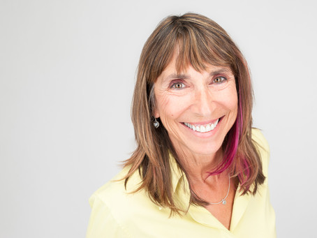 Meet Janet Konstantin Poutré