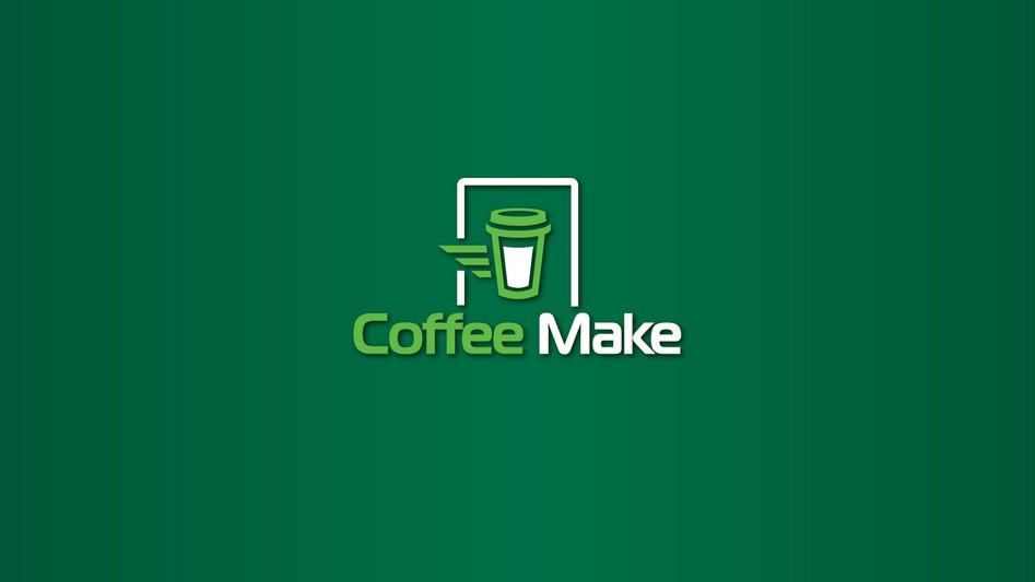 """Кофейня """"Coffee Make"""""""