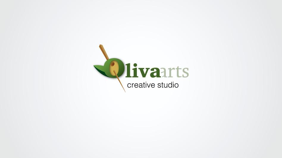 """Студия дизайна """"Oliva Arts"""""""