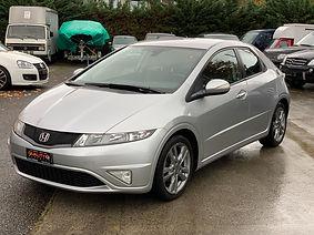 Honda Civic 1.8 Evolution