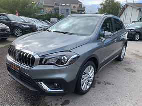Susuki SX4 S-Cross