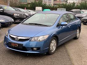 Honda Civic Hybride