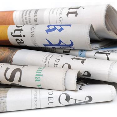 Zeitungsforschung