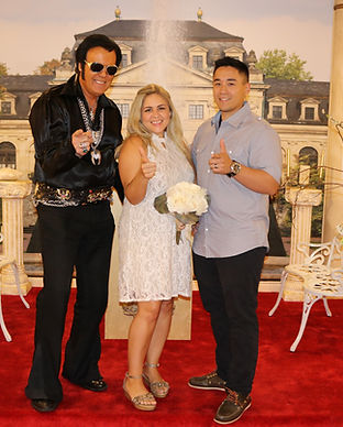 Best Elvis Wedding Chapel