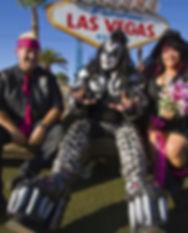 Gene Simmons, Kiss, Las Vegas Gene Simmons Weddings, Kiss Weddng Chapel, Kiss Gene Simmons Las Vegas, Get Married by Gene Simmons, Westgate Resort and Casino Las Vegas, Chapel of Crystal