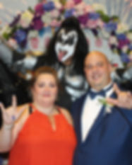 gene simmons weddings, gene simmons las vegas, las vegas gene simmons, kiss weddings las vegas, vegas kiss weddings, the little neon chapel, best gene simmons chapel, get married by gene simmons