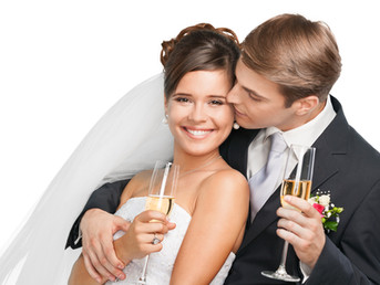 Why Choose a Wedding Chapel in Las Vegas?