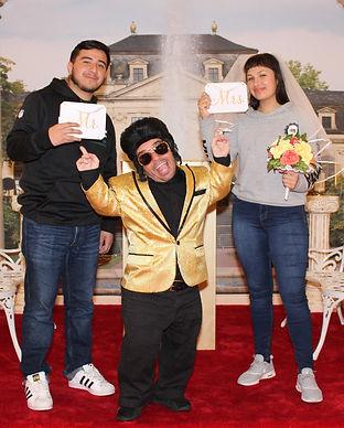 Little Elvis Las Vegas