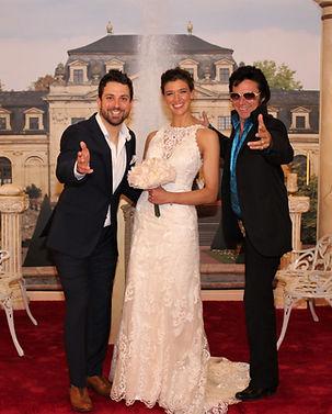 Get Married by Elvis