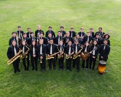 2017-2018 Jazz Band - Serious