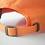 Thumbnail: orange logo hat