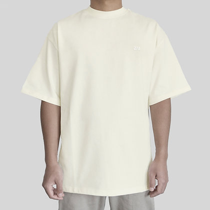 J-OH essential cream tee