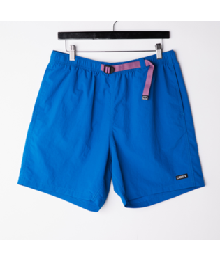 Relaxed Trek Shorts (blue)