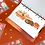 Thumbnail: 「SECOND MANSION」ジューシーベアリムーバーステッカー 8種セット·オブジェクト
