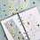 Thumbnail: 「SECOND MANSION」ジューシーベア リムーバー シールステッカー 6種セット VER.1