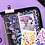 Thumbnail: 「SECOND MANSION」ホログラムコンフェティリ6種セット