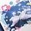 Thumbnail: 「SECOND MANSION」ホログラム シルエットシール6種セット
