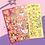 Thumbnail: 「SECOND MANSION」ジューシーベアリムーバーシール9種セット