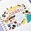 Thumbnail: 「STUDIO BIG」クランブリーシール9種セット