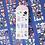 Thumbnail: 「SECOND MANSION」アンパンリムーバーシール9種セット