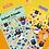 Thumbnail: 「SECOND MANSION」アンパン リムーバーステッカー 8種セット