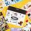 Thumbnail: 「WANNATHIS」オブジェクトデコステッカー6種セット
