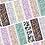 Thumbnail: 「RAYEON FANCY」コンフェティフラッピーツートン9種セット