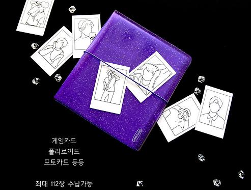 「JAMSTUDIO」ゲームカードブック