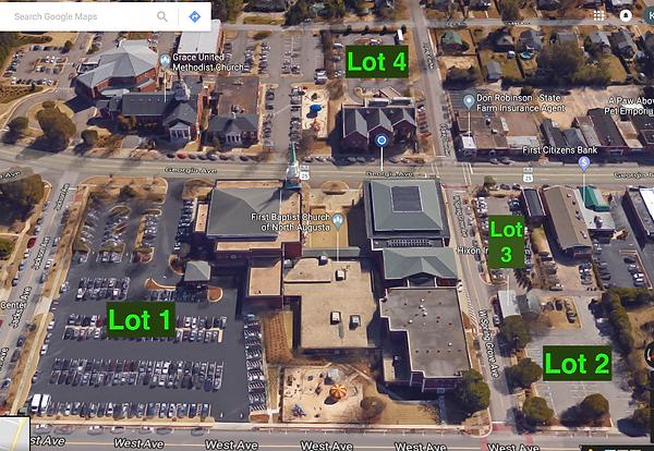 FBCNA Parking Lot map.png