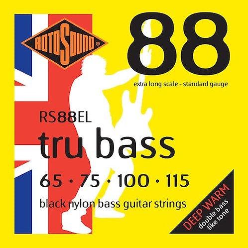 Roto Bass Strings