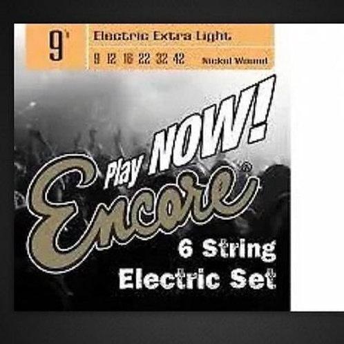 Encore Strings EES9