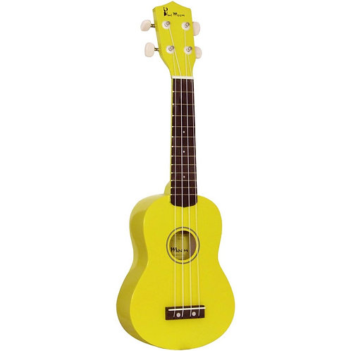 BLUE MOON UKULELE