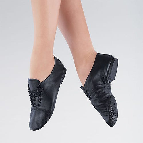 SPLIT SOLE LACED JAZZ SHOE