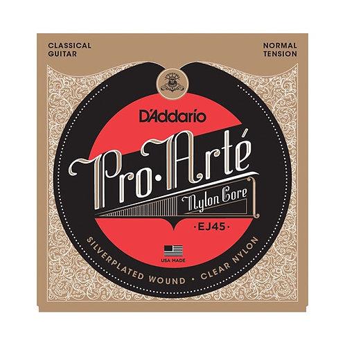 D'Addario Acoustic Strings EJ45