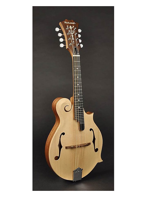 Richwood Mandolin RMF 80 NT