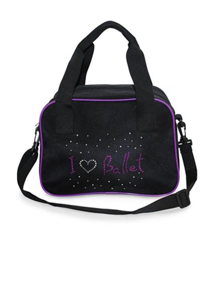 BALLET SHOULDER BAG