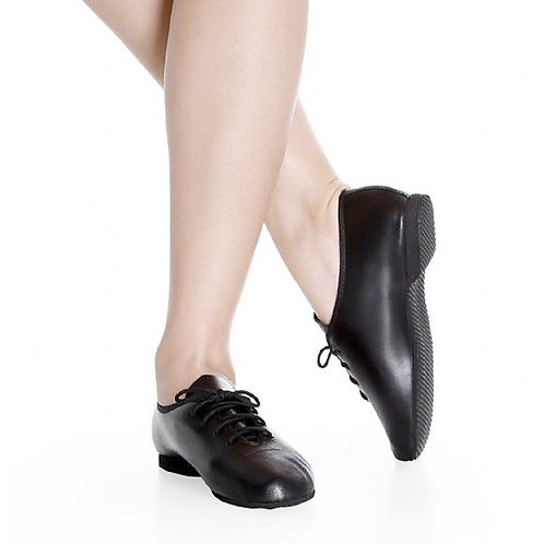 JAZZ SHOES FULL RUBBER SOLE