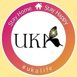 STAY HOME w/UKA
