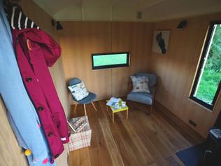 Herdwick Shepherd Hut