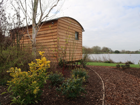 10 Amazing uses for a Shepherd Hut - Even David Cameron has one!