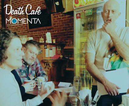 Death Café 23 février 2019