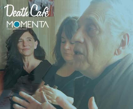 Death Café du 23 février 2019