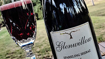 Sparkling Shiraz a feature in Heritage Unseen Series