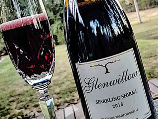 Sparkling Shiraz a feature in this year's Heritage Unseen Series