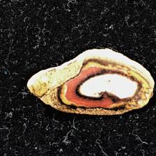 22. Boulder opal - Queensland