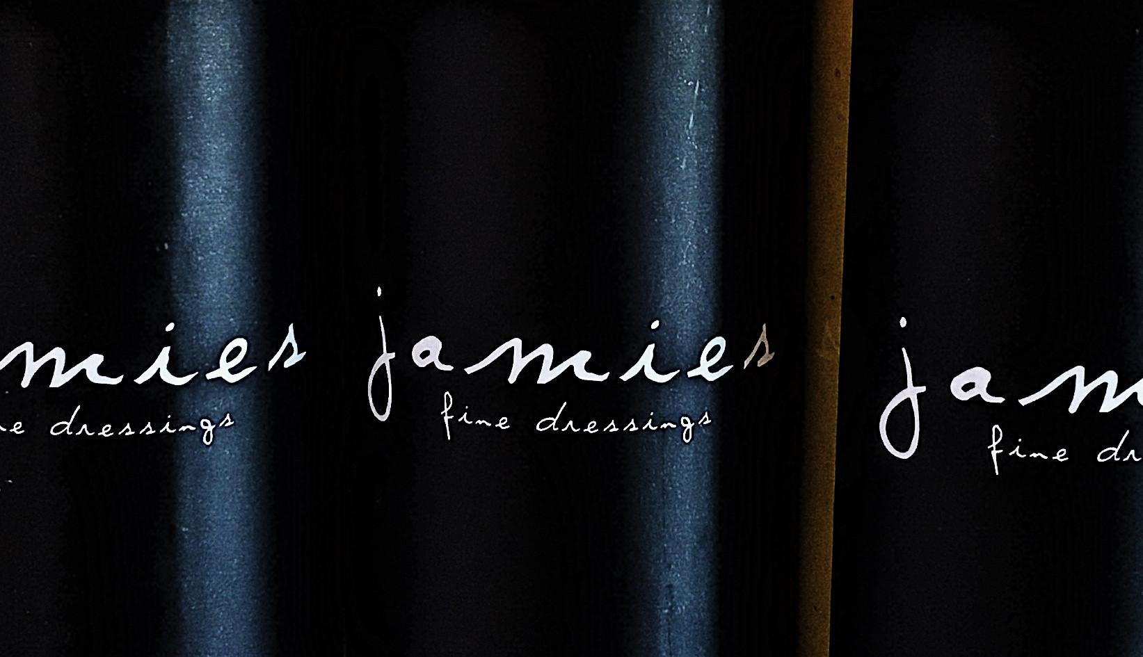 Jamie's fine dressings